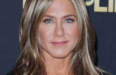 Jennifer Aniston täytti 50 vuotta.