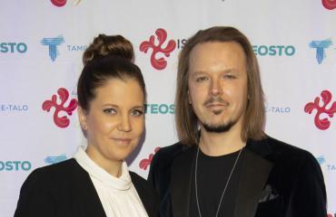 Jukka ja Teija