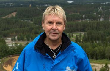 Matti Nykänen antoi viimeisen haastattelunsa kolme päivää ennen kuolemaansa.