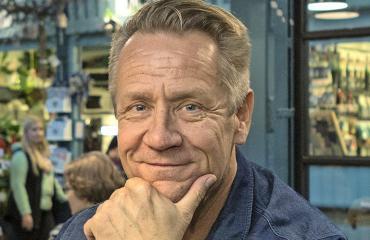 Olli Lindholm (1964-2019).
