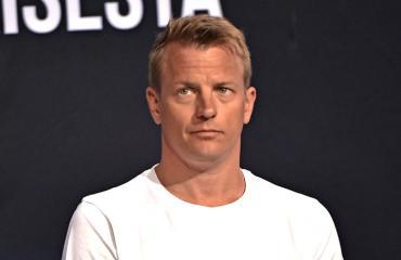 Kimi Räikkönen kertoo ryyppyputkestaan.