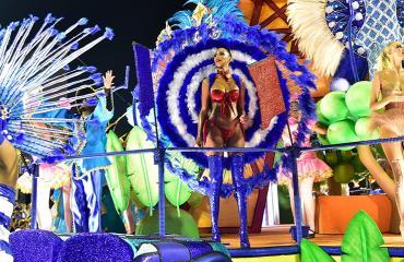 Rion karnevaalit 2019.