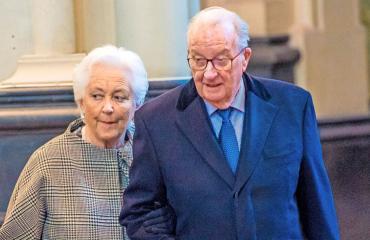 Belgian ex-kuningas Albert kieltäytyi DNA-testistä.