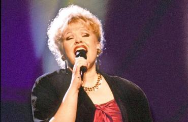 Anneli Saaristo tunnetaan La Dolce Vita -hitistä.