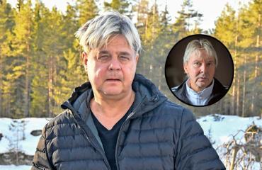 Ari Saarinen muistelee ystäväänsä Matti Nykästä.