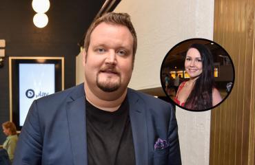 Sami Hedbergin ja Saija Tuupasen suhde paljastui.