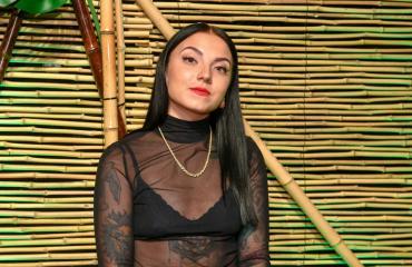 Veronica Verho ei tunnistanut älypuhelinta Selviytyjien jälkeen.
