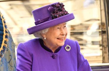 Kuningatar Elisabet nimitti prinssi Edwardin Prinssi Edward on nyt myös Forfarin jaarliksi.