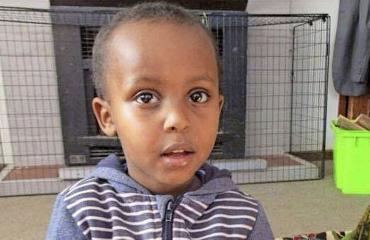 Mucad oli terroristin nuorin uhri.