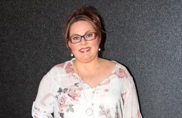 Nina Mikkosesta tulee tv-tähti.