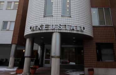 Mies tuomittiin Oulussa.