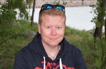 Sampo Kaulanen kertoo Selviytyjät-suosikkinsa.
