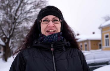 Marita Lammi taisteli lihomista vastaan 30 vuotta.