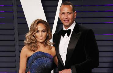 Jennifer Lopez ja Alex Rodriguez
