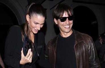 Tässä kuvassa ei ole näyttelijä Tom Cruise.
