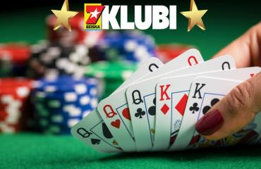 Casino Seiska Klubi