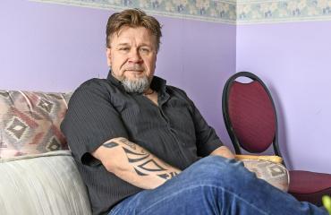"""Marko """"Bablo"""" Junnilainen"""