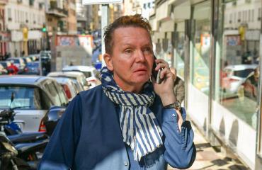 Mikko Rasila kadotti rakkaansa Espanjassa.