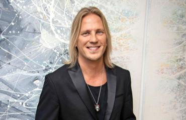 Sami Kuronen puolustaa ohjelmaansa.