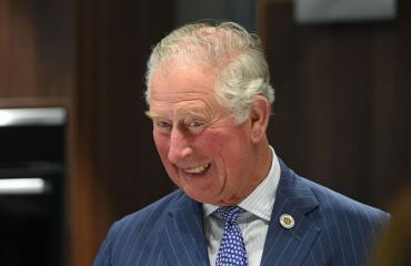 Charles matkasi viime viikolla Camilla-vaimonsa kanssa Kuubaan.