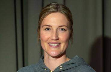 Emilia Nyström on naimisissa Ari-Pekka Siekkisen kanssa.