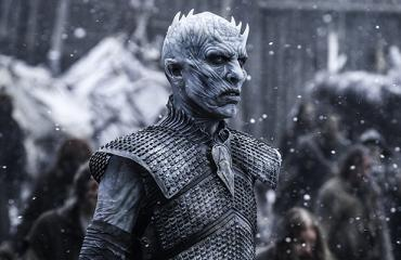Night King Hbo