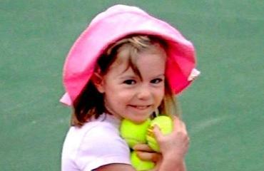 Madeleine McCann katosi 12 vuotta sitten.