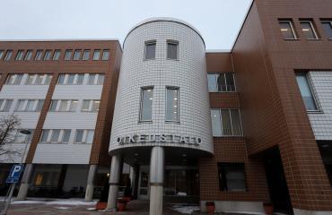 Oulun Seksuaalirikokset