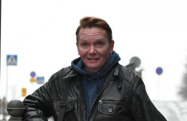 Mikko Rasila palasi Espanjasta.
