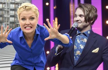 """Ei mikään salasuhde enää! Roope Salminen ja Helmi-Leena Nummela kuhertelivat Tampereella - silminnäkijä: """"Tunnelma muuttui erittäin läheiseksi"""" - kuva!"""