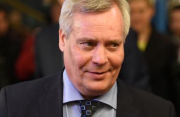 Pääministeri Antti Rinne on asunut jo 25 vuotta samassa talossa.