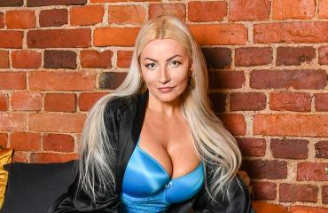 Blondi seksiä MILF