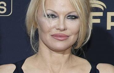 Pamela Anderson erosi Adilista!