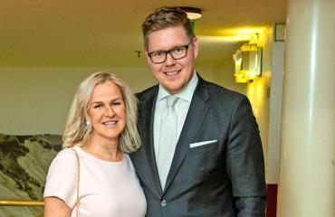 Antti Lindtmanin kotiin tunkeuduttiin luvatta.