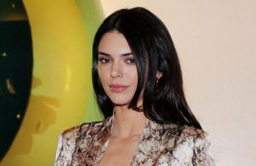 Kendall Jenner juhli ökyjahdilla.