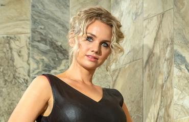 Jenna Lehtimäki on Seiskan Tähtimalli.