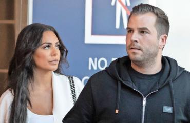 Sofia Belorfin ja Niko Ranta-ahon asunto tyhjennettiin.