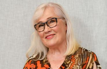 Maija-Liisa Peuhu käsikirjoitti tv-sarjan.