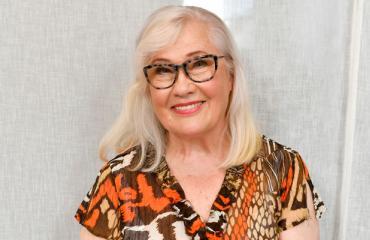 Maija-Liisa Peuhu palasi nopeasti töihin.
