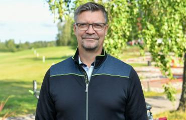 Jukka Jalonen haluaisi siirtyä NHL-kaukaloihin.