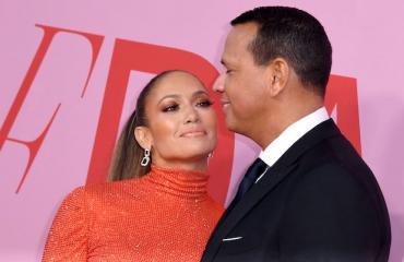 Jennifer Lopez on menossa jälleen naimisiin.