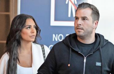 Niko Ranta-aho ei saa tavata Sofia-rakastaan.