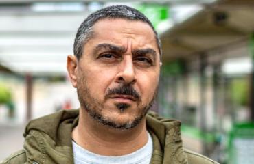 Arman Alizad kertoo vaikeimmasta haastattelustaan.