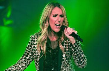 Laulajalegenda Celine Dion saapuu Suomeen?!