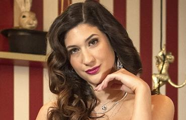 miss helsinki -finalisti Mariangel velasquez
