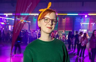 Susanna Kyrö