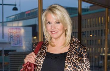 Johanna Raunio on avoliitossa.