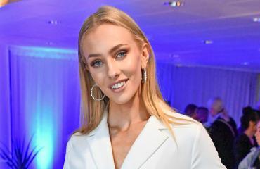 Miss Suomi Anni Harjunpään poikaystävä Pavlos salaa Suomessa: sai heti mustaamakkaraa – kuva!
