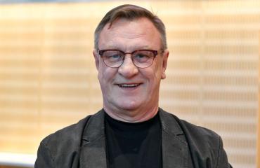 Esko Kovero on ollut avoliitossa 40 vuotta.