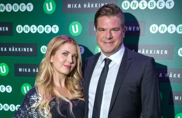 Jenni alexandrova ja Jussi Heikelä erosivat.